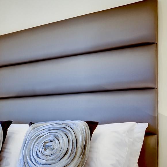 tête de lit tapissier