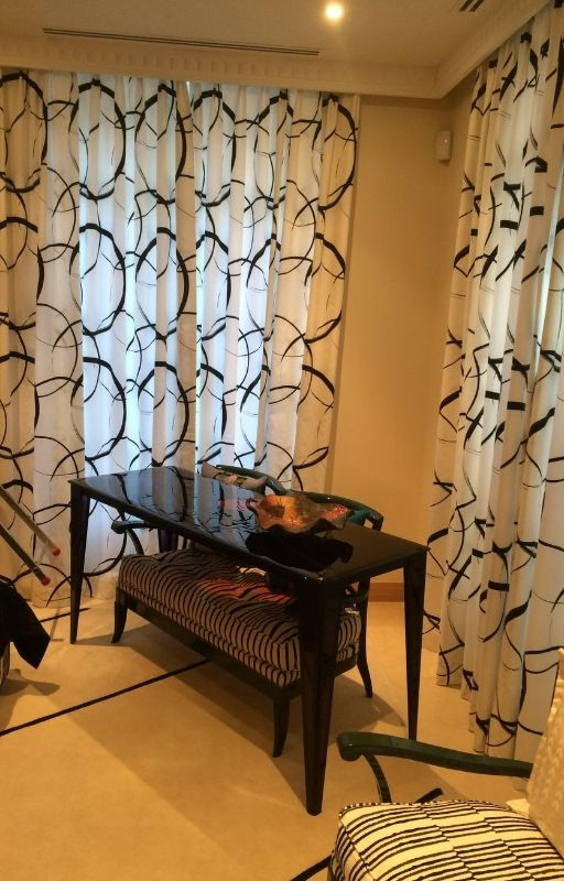 tapissier decorateur nice Cat deco